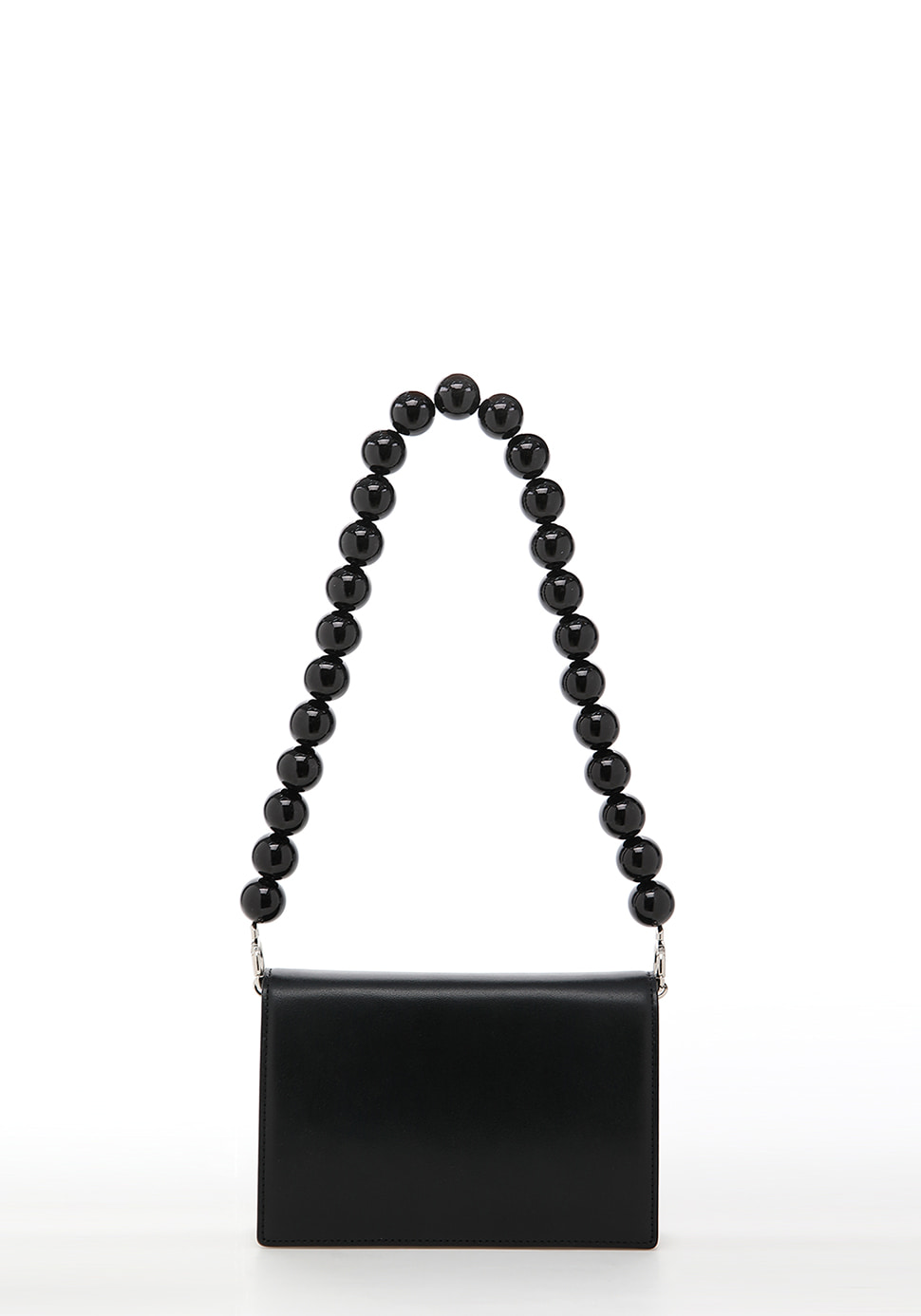 Ball Chain Strap (black-2 length)
