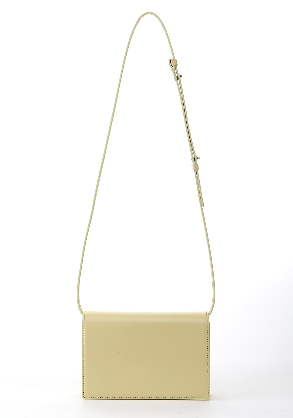 Petit Bag (large/butter)