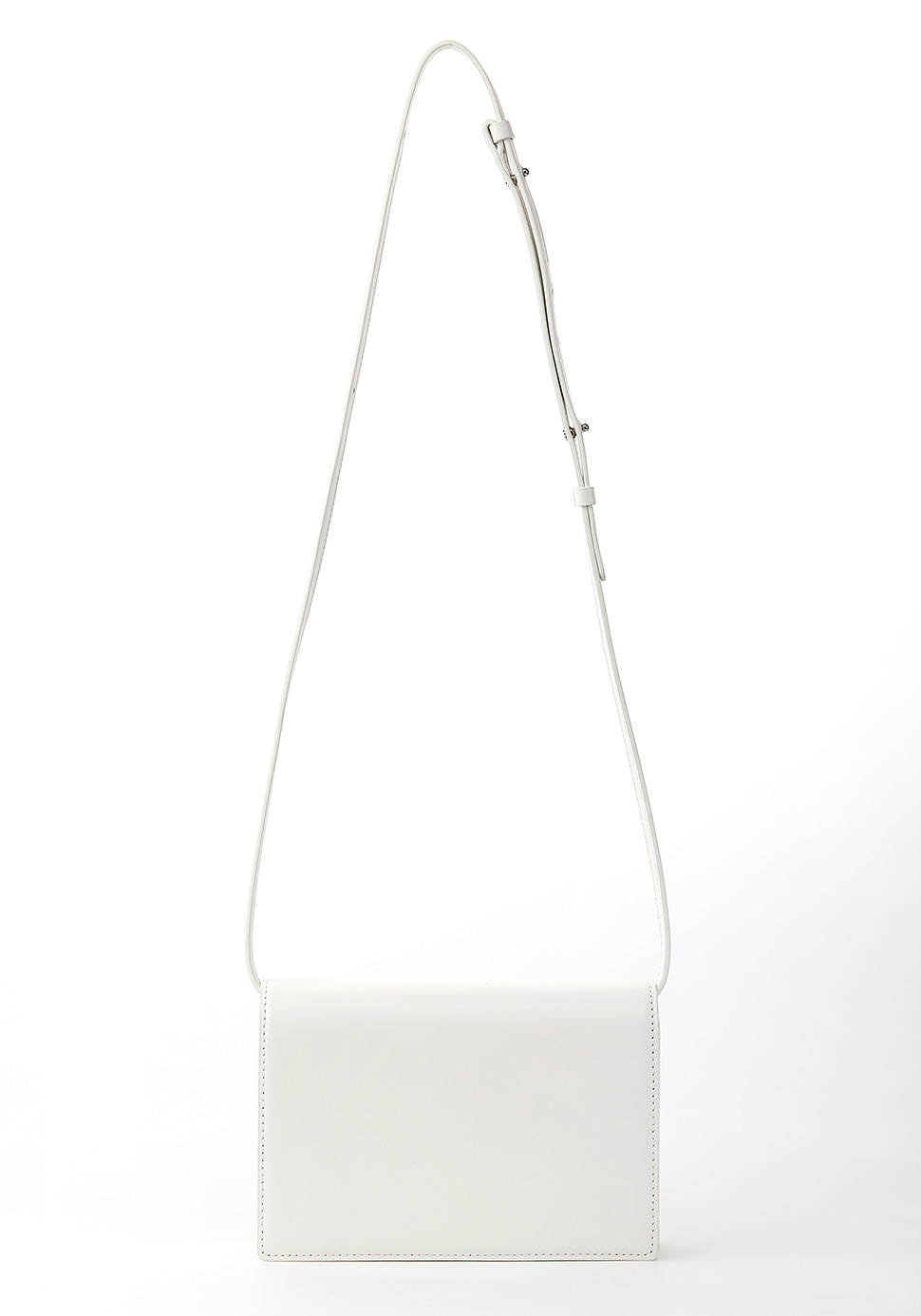 Petit Bag (large/white)