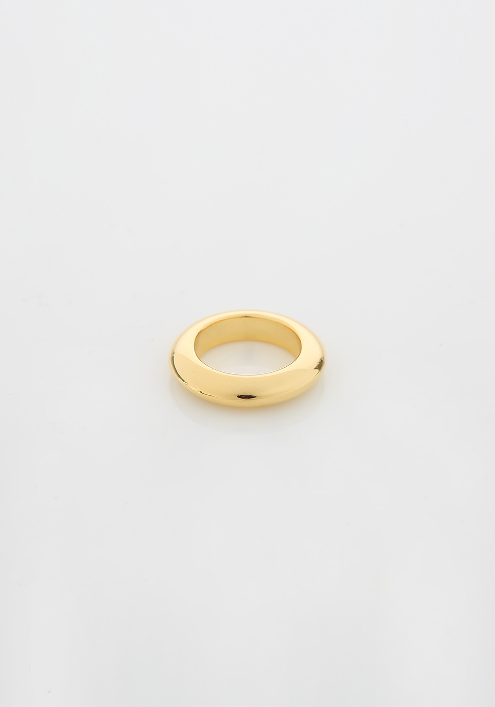 Puffy Ring (gold)